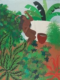 o banho de corina by iaponi araujo