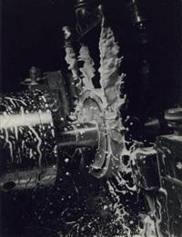usine renault, billancourt by andré steiner