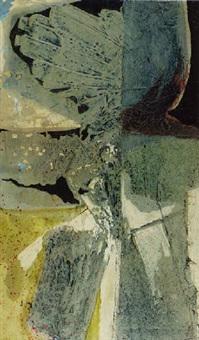 compositie by hans van der lek