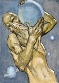 le créateur by jean georges cornelius