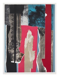 reflections iii by louise nevelson