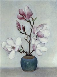 magnolia by jan boon