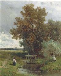 http://www.artnet.com/WebServices/images/ll00158lldm8GGFg9MECfDrCWQFHPKct5z/willem-roelofs-an-angler-in-an-autumn-landscape.jpg