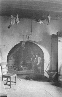 scenes in orlney                      (circa 1900, album of 109) by thomas kent