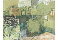 Landscape of Nemours