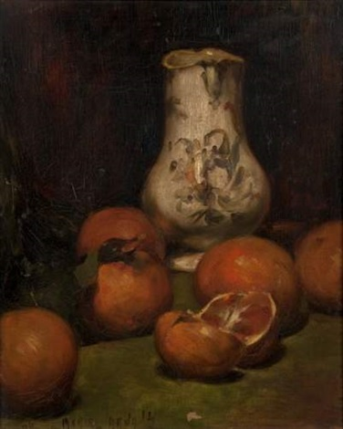 nature morte by marcel arnaud