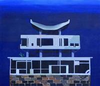 building by yesim akdeniz