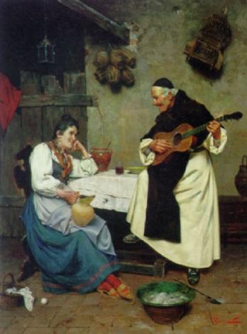 a divine rendition by e torrini