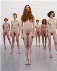 vb43.008te (small) by vanessa beecroft