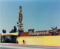 5227 santa monica blvd, hollywood by john humble