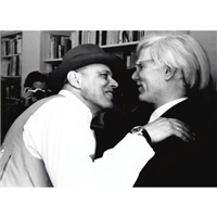 beuys-warhol by mimmo jodice
