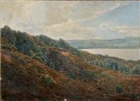 paysage de galice by manuel abelenda