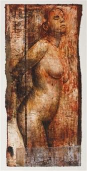 una figura en una habitación by roberto cortázar