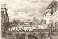la terrazza by canaletto