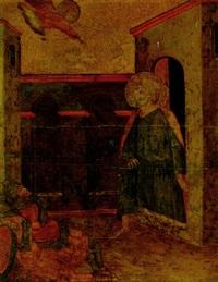 the liberation of saint peter by andrea di bartolo