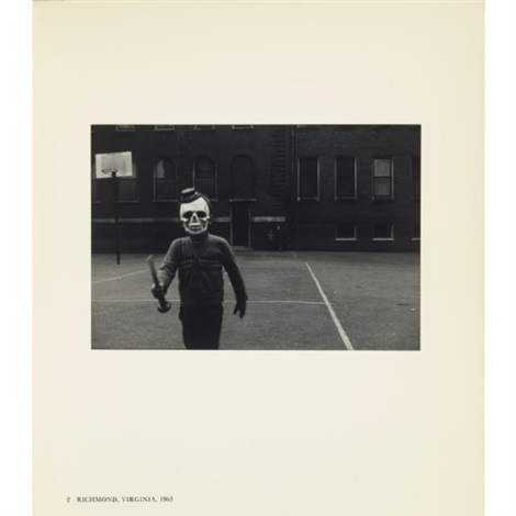 concerning america and alfred stieglitz and myself bk w14 works by emmet gowin