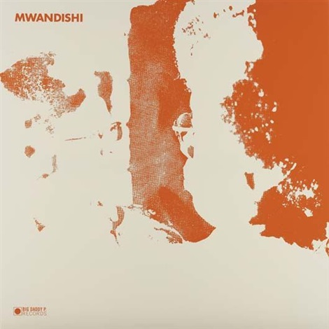 mwandishi by adam pendleton