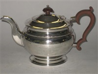 trophy teapot by w.j. sanders (co.)