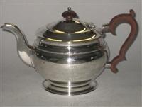 trophy teapot by w.j. sanders (co.)
