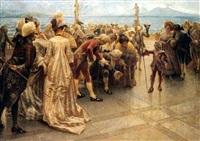 omaggio al duchino by raffaelo armenise