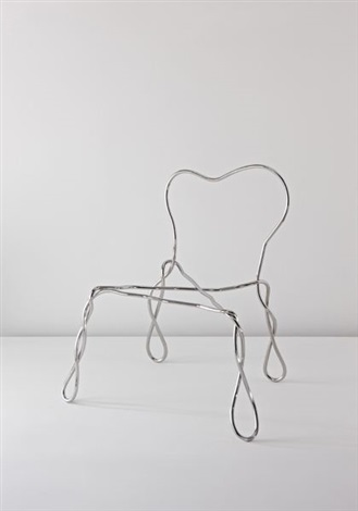 sweetheart chair by forrest warden myers