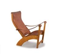 armlehnsessel copenhagen chair by mogens voltelen