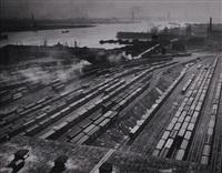philadelphia freight terminal by william m. rittase