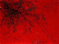 red storm by cornelia filipas