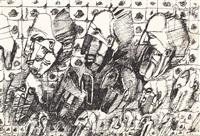 măşti by dan perjovschi