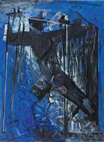 homme noir by max kaminski