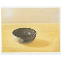 black bowl by jeremy smith