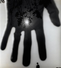 the feel of light by jerry uelsmann