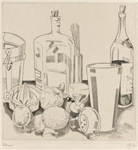 cocktails by jean-emile laboureur