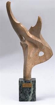 bailarines by manuel alvarez