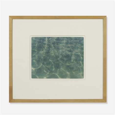 untitled warm water by felix gonzalez torres