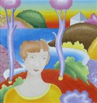 figura e paesaggio by luca alinari