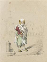 seigneur oriental by emmanuel joseph lauret