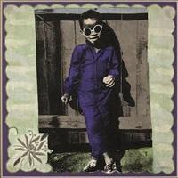 boy in purple by steven cohen