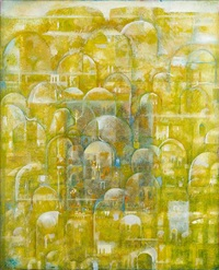 city of domes by suad al attar
