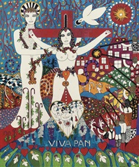 viva panne by dorothy iannone