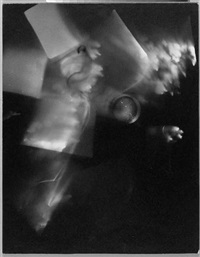 abstraction (relating to photography) by nell dorr