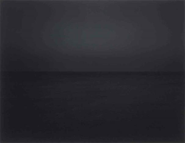 south pacific tearai by hiroshi sugimoto
