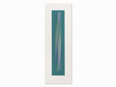artwork by carlos cruz-diez