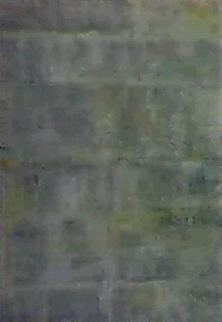 mur entre chien et loup by leny aardse