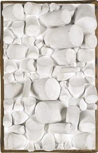 relief no. 31 by sergio camargo