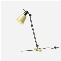 table lamp by tito agnoli
