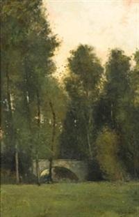 el puente by jose maria jardines