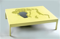 topography table by david amar