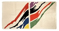 untitled by morris louis