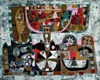 composición by augustin ubeda